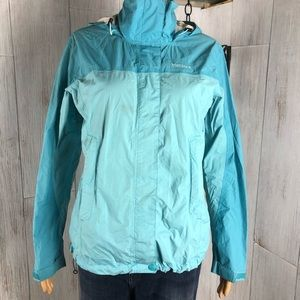 Marmot outer shell Jacket Size Small